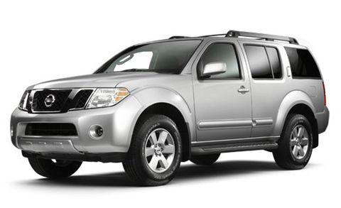 2012 nissan pathfinder le 4wd 4dr v8 features and specs 2012 nissan pathfinder le 4wd 4dr v8