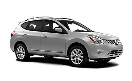 Beautiful Nissan Rogue