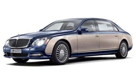 2012 maybach 62 reviews | maybach 62 price, photos, and specs | car