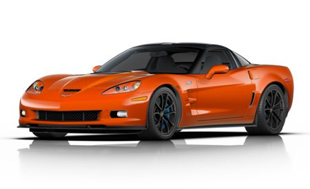 Get The Best Deal On A Chevrolet Corvette Zr1