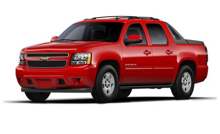 Chevy Avalanche 2016 Price >> 2013 Chevrolet Avalanche Reviews Chevrolet Avalanche Price Photos