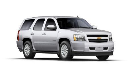 2020 Chevy Tahoe Info Specs Wiki Gm Authority