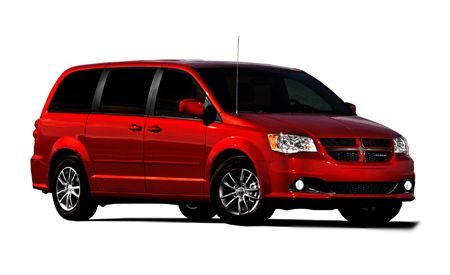 2013 Dodge Grand Caravan R T 4dr Wgn Features And Specs