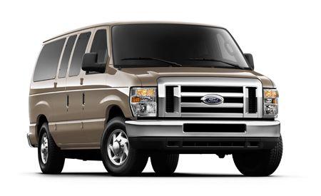 Ford E Series