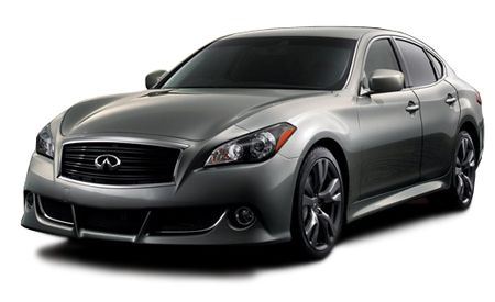 Infiniti M Reviews Infiniti M Price Photos And Specs Car And