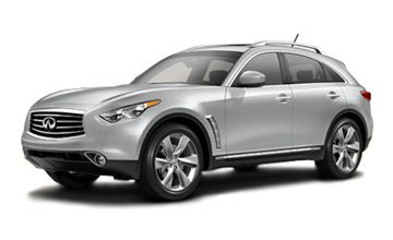 2013 infiniti fx reviews | infiniti fx price, photos, and specs