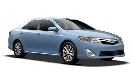 2013 Toyota Camry Xle 4dr Sdn Natl Features And Specs
