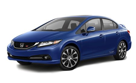 ... 2017 Honda Civic Si Coupe. Select Trim. 0
