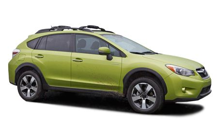 2014 Subaru Crosstrek Touring 5dr 2 0i Features And Specs