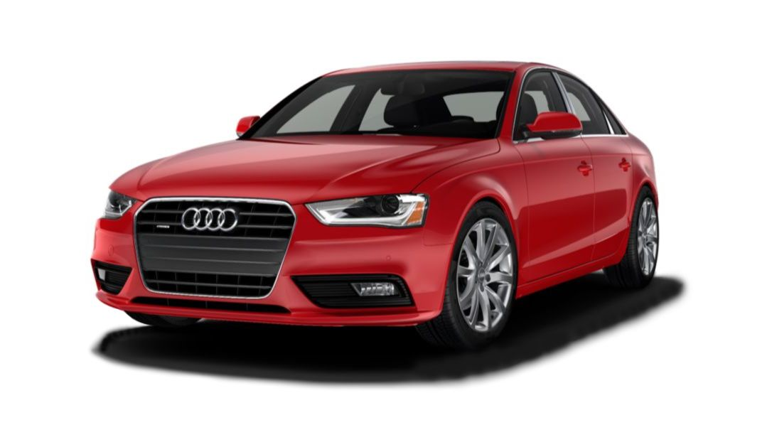 2014 Audi A4 | Features and Specs | Car and Driver