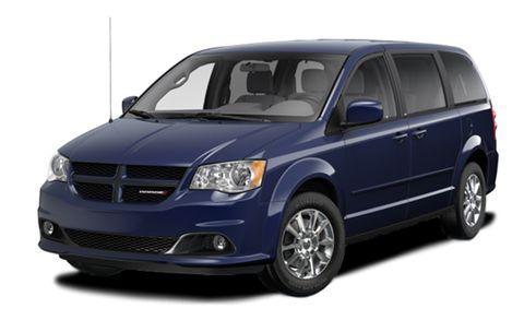 2014 Dodge Grand Caravan Sxt 30th Anniversary 4dr Wgn Features And Specs