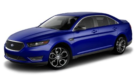 2014 Ford Taurus Sho 4dr Sdn Awd Features And Specs