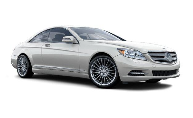 2017 Mercedes Benz Cl Reviews Price Photos And Specs Car Driver