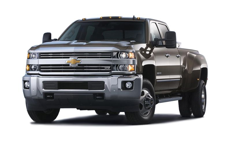 2016 chevy 3500hd front bumper