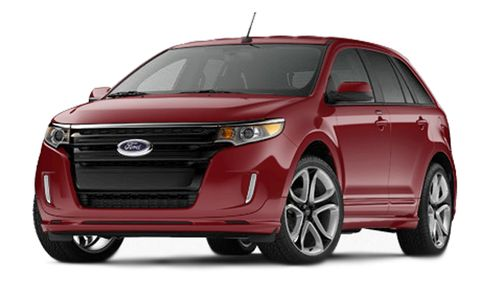 2014 Ford Edge Sport 4dr Awd Features And Specs