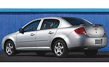 2007 Chevrolet Cobalt Ltz 4dr Sdn Features And Specs