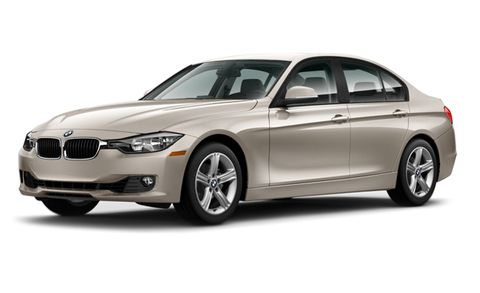 2015 Bmw 3 Series 328i Xdrive 4dr Sdn Awd Features And Specs