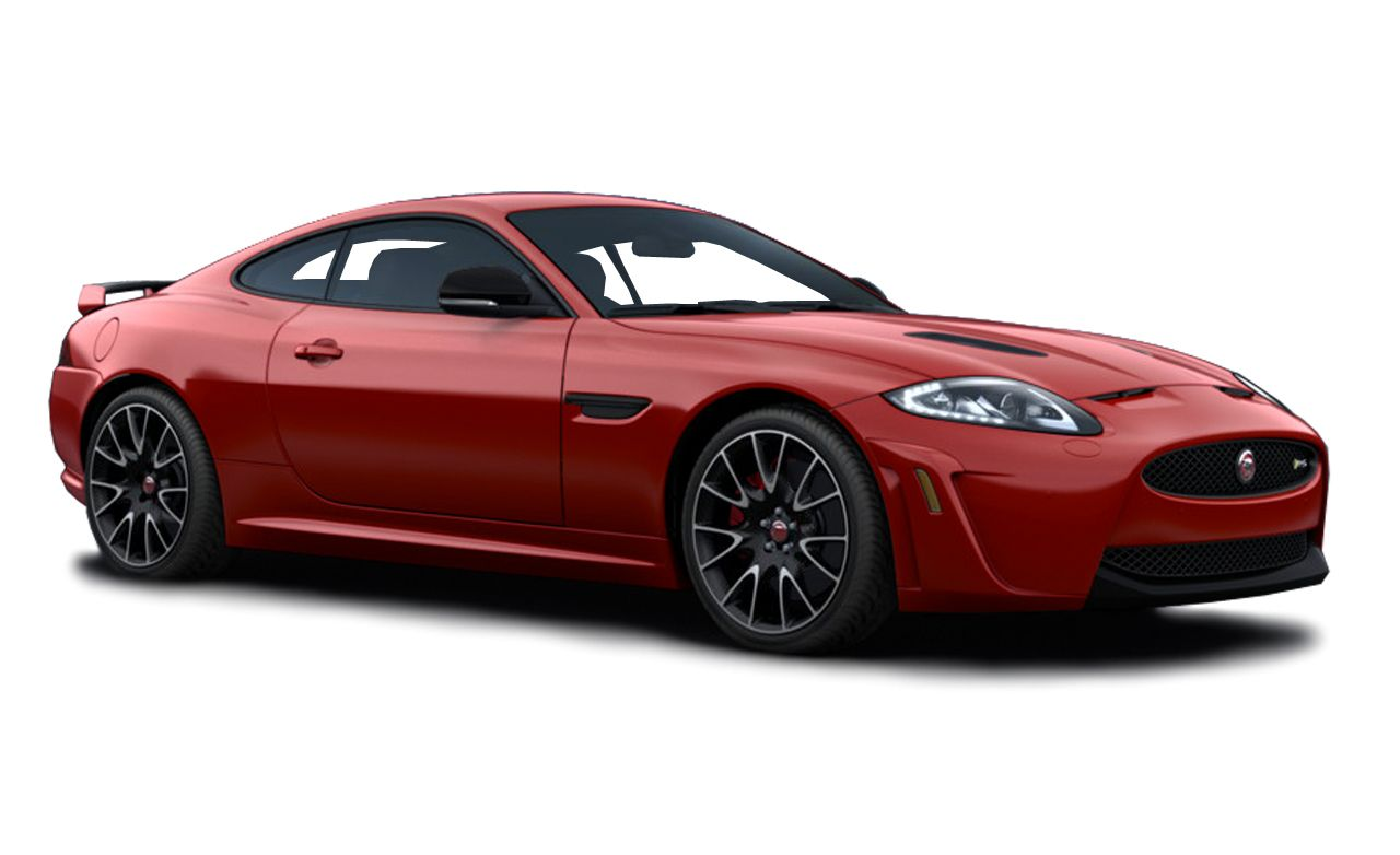 2017 Xk 2dr Cpe Xkr S