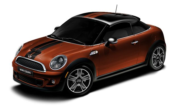 2015 Mini Cooper Coupe Features And Specs Car And Driver
