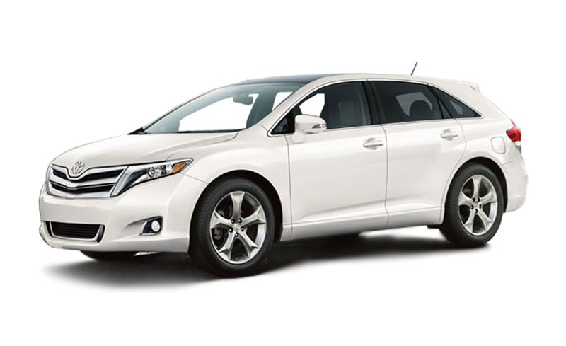 2015 Toyota Venza Features And Specs Car And Driver