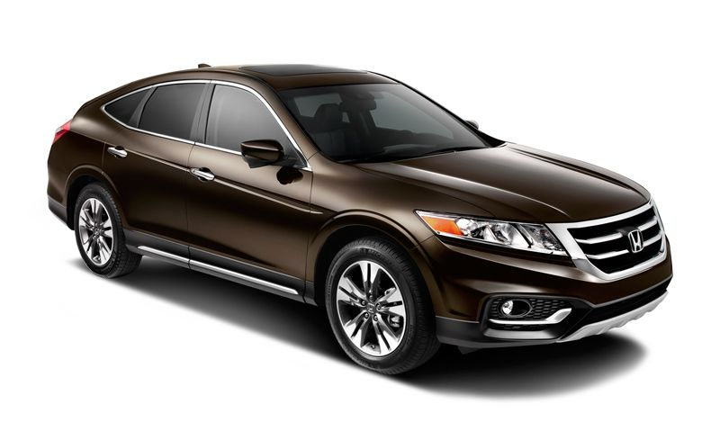 2015 Honda Crosstour Features And Specs Car And Driver