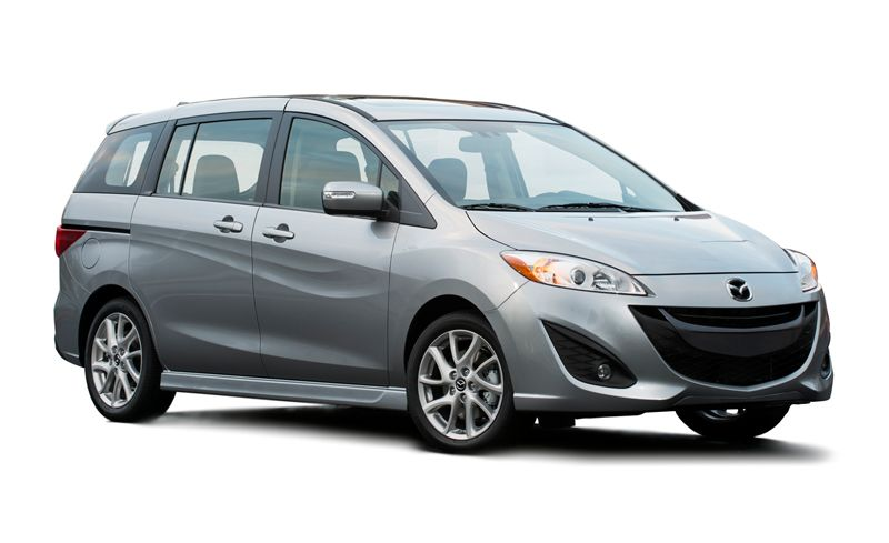 2015 Mazda Mazda 5 | Features and Specs | Car and Driver