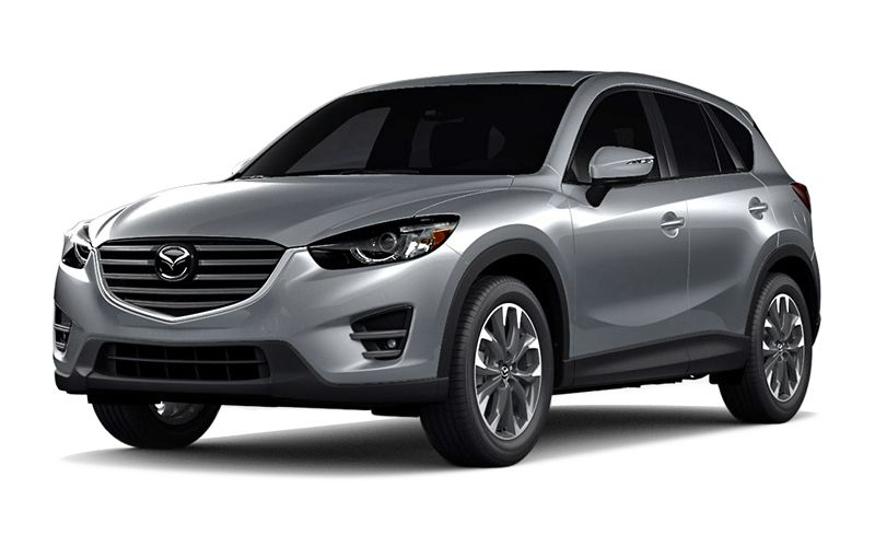 2016 Mazda Cx 5 Features And Specs Car And Driver