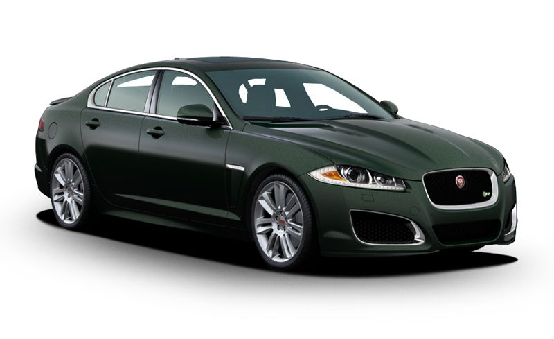 2015 Jaguar Xfr Xfr S Features And Specs Car And Driver