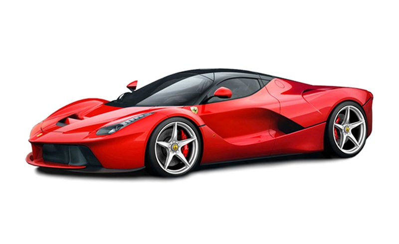ferrari laferrari reviews ferrari laferrari price photos and specs car and driver. Black Bedroom Furniture Sets. Home Design Ideas