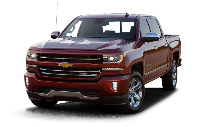 2016 Chevrolet Silverado 1500 | Features and Specs | Car and