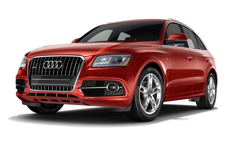 Audi Q5 Length >> 2016 Audi Q5 Features And Specs Car And Driver