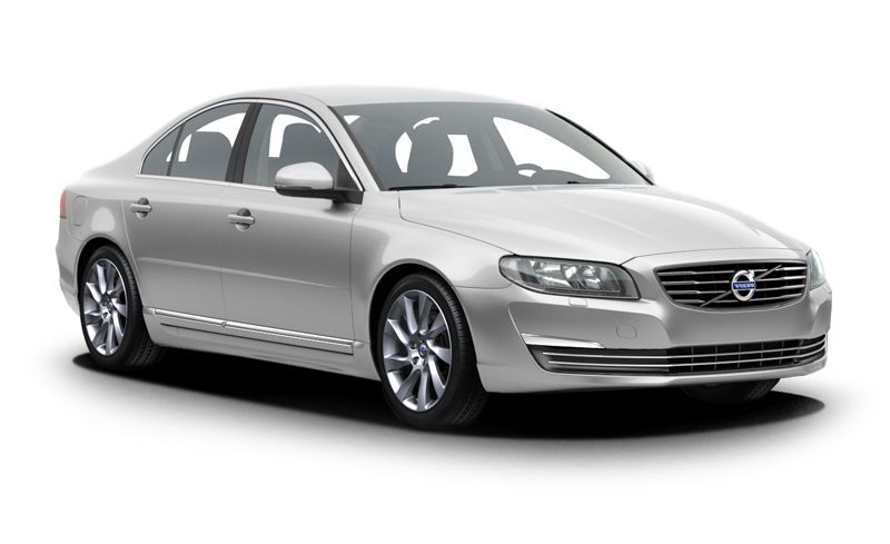 2016 Volvo S80 Features And Specs Car And Driver