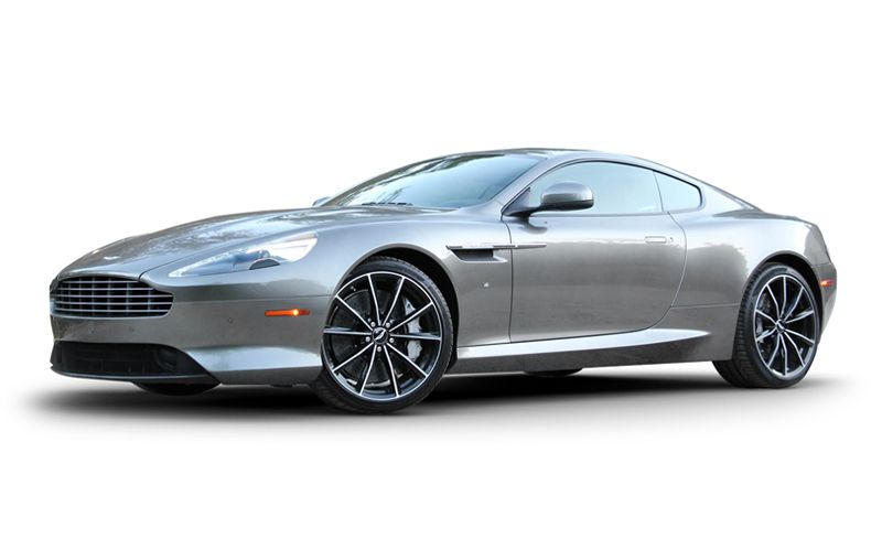 Aston Martin DBS Reviews Aston Martin DBS Price Photos And Specs - Aston martin dbs price
