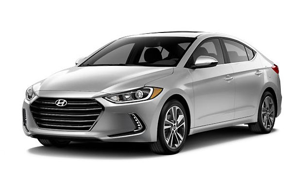 2017 Hyundai Elantra Features And Specs Car And Driver
