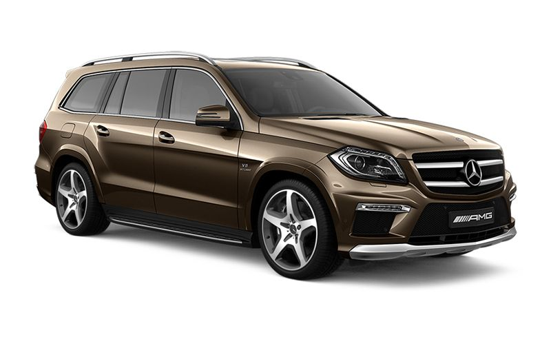 Mercedes Amg Gl63 Reviews Price Photos And Specs Car Driver