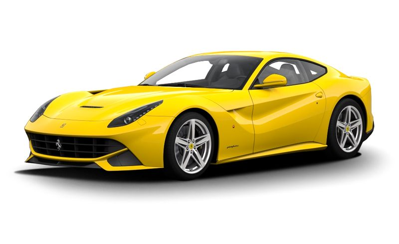 2016 Ferrari F12berlinetta | Features and Specs | Car and Driver