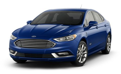 2017 Ford Fusion Energi Platinum >> 2017 Ford Fusion Energi Platinum FWD | Features and Specs | Car and Driver