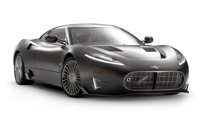 2018 Spyker Cars | Models and Prices | Car and Driver