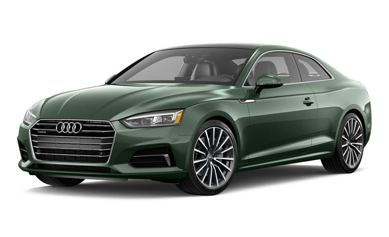 2019 audi a5 reviews | audi a5 price, photos, and specs | car and driver