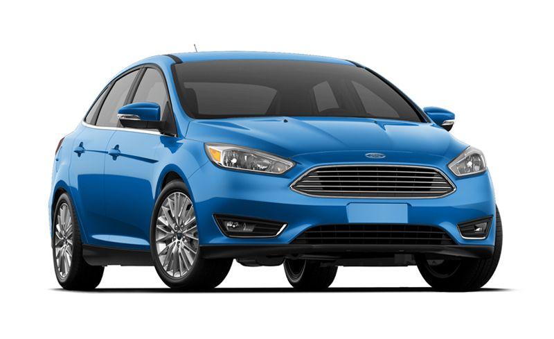 18+ Ford focus length in feet ideas
