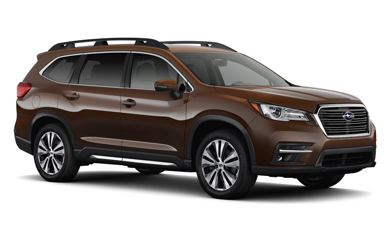2019 Honda Pilot Reviews Honda Pilot Price Photos And Specs