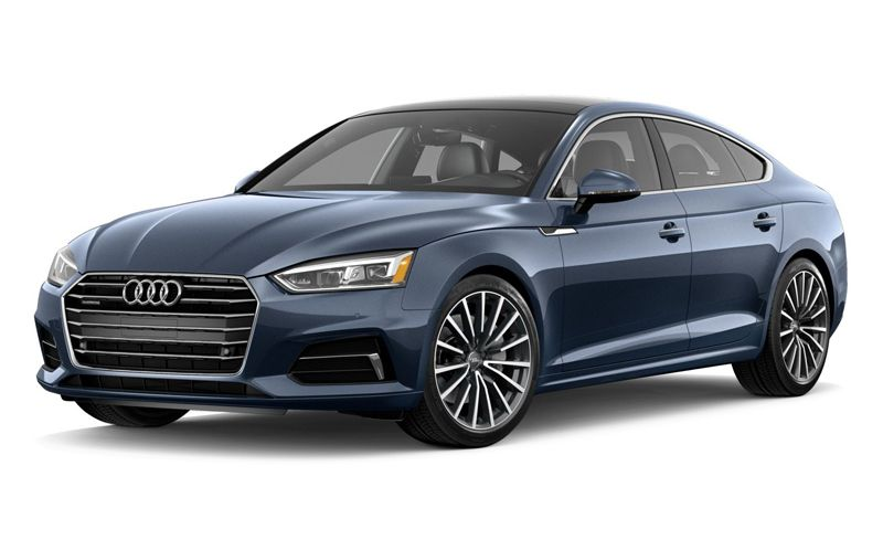 2019 Audi Cars Models And Prices Car And Driver