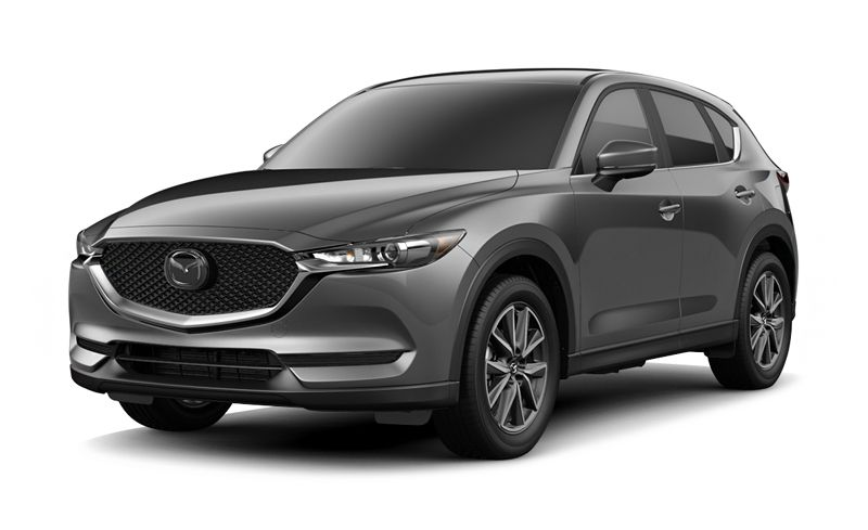 2019 Mazda Cars Models And Prices Car And Driver