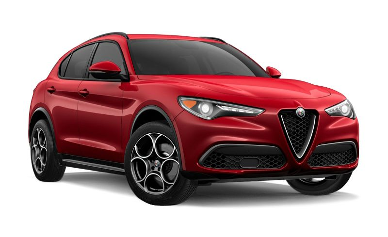 Alfa Romeo Cars Models And Prices Car And Driver - Alfa romeo price range