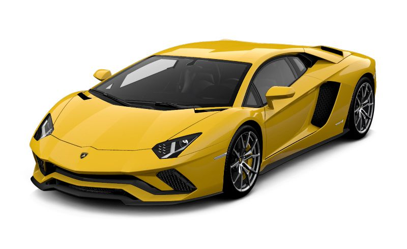 Lamborghini car price