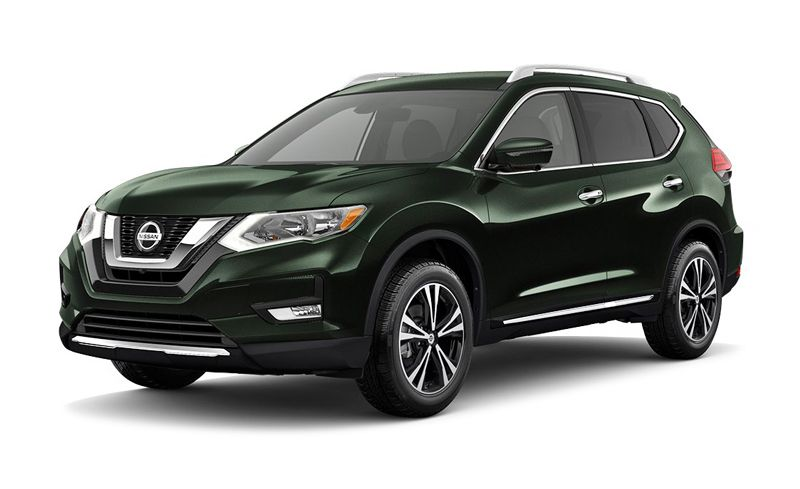 Nissan Rogue Reviews Nissan Rogue Price Photos And Specs Car