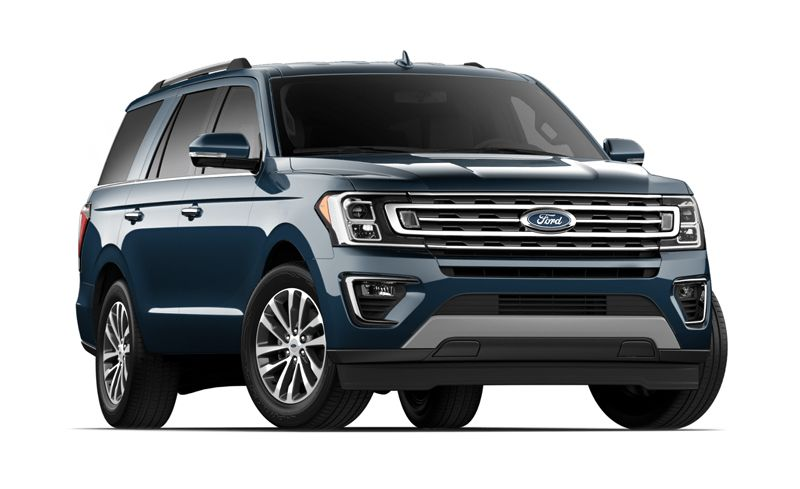 2019 Ford Cars Models And Prices Car And Driver