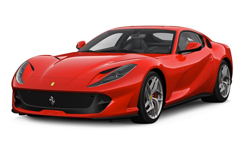 2018 Ferrari Cars | Models And Prices | Car And Driver