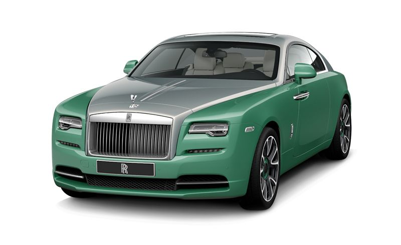 2019 Rolls Royce Cars Models And Prices Car And Driver