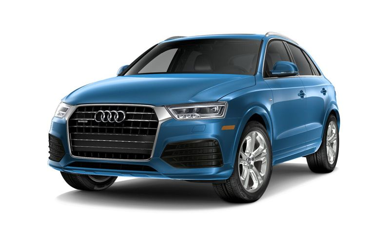 Audi Cars Models And Prices Car And Driver - Auti car